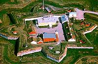 Vardøhus, the northernmost fortress in the world